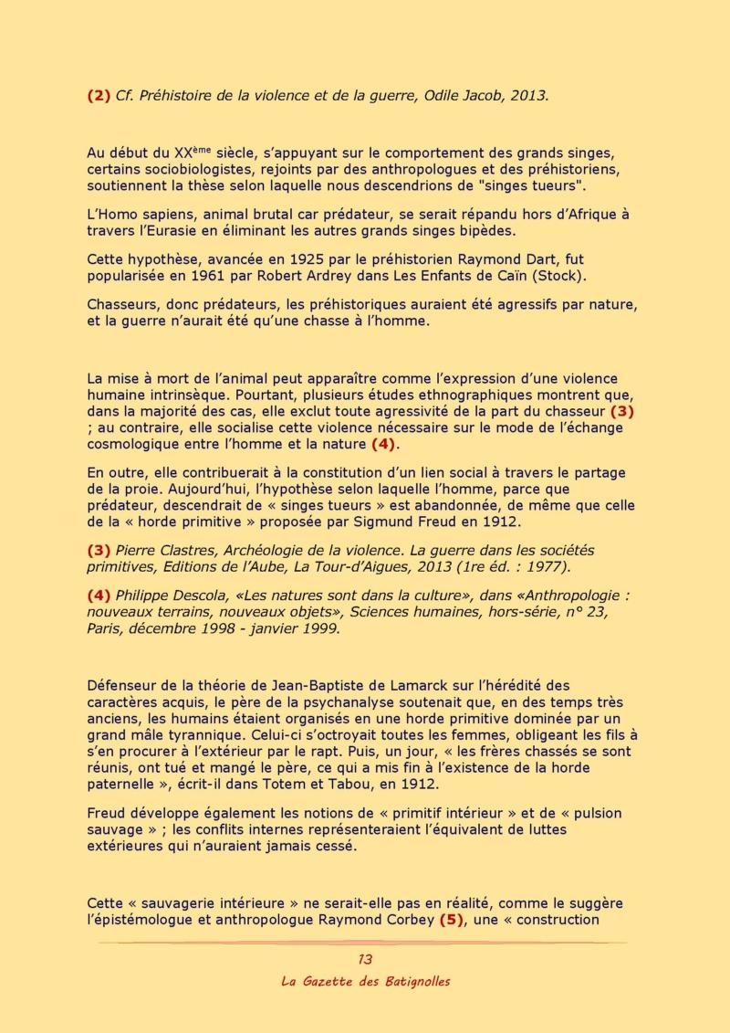 La Gazette des Batignolles n°5 Binder50