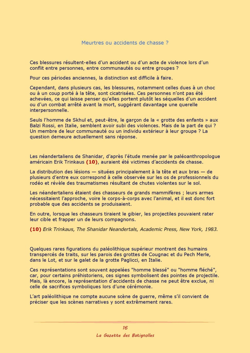 La Gazette des Batignolles n°5 Binder53