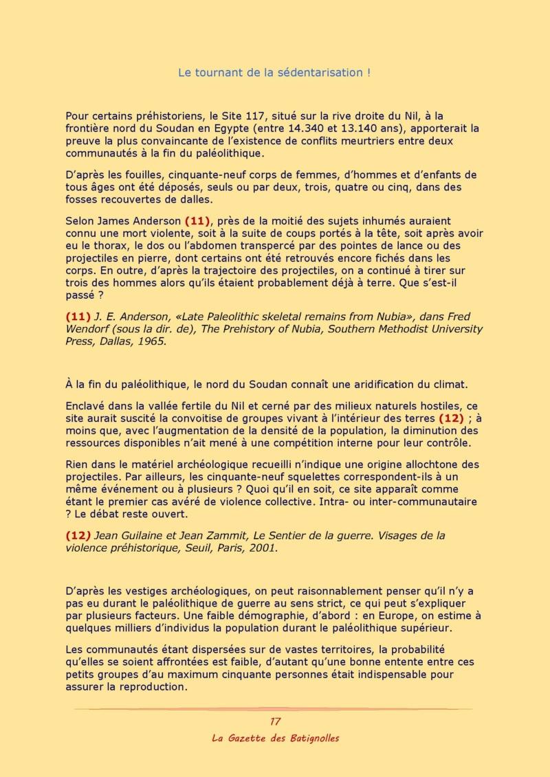 La Gazette des Batignolles n°5 Binder55