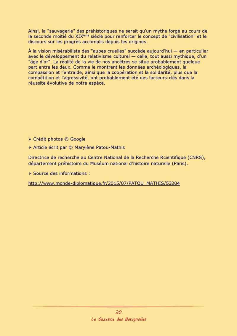 La Gazette des Batignolles n°5 Binder57