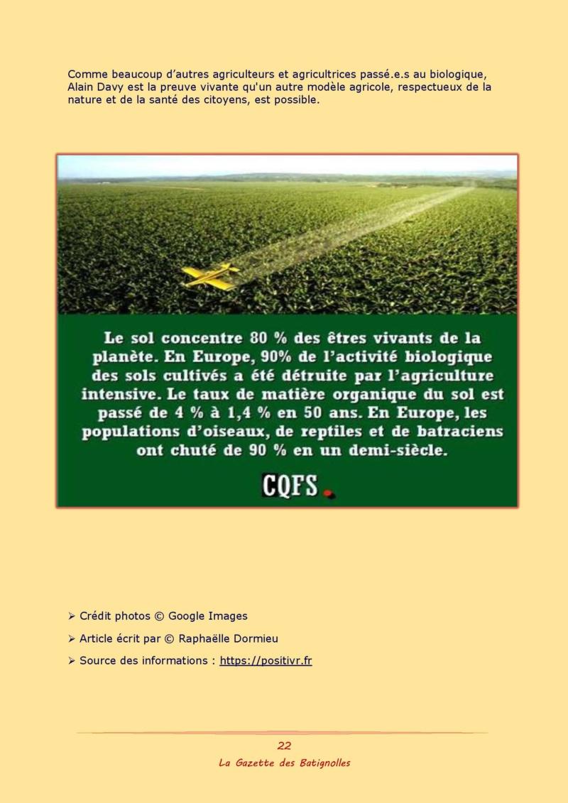 La Gazette des Batignolles n°5 Binder58