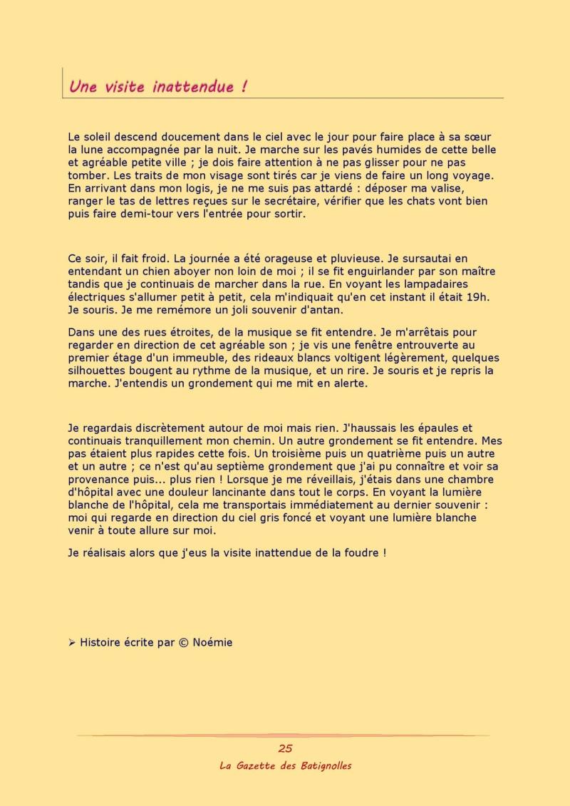 La Gazette des Batignolles n°5 Binder62