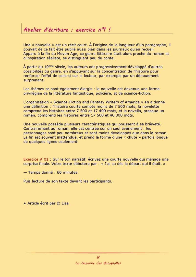 La Gazette des Batignolles n°7 Binder76