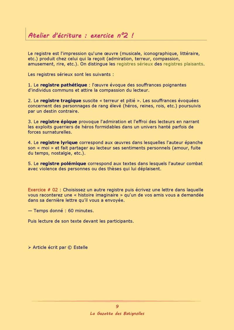 La Gazette des Batignolles n°7 Binder77