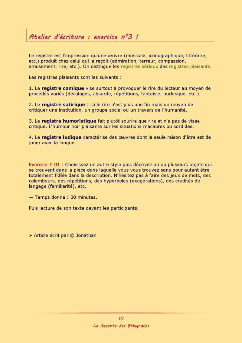 La Gazette des Batignolles n°7 Binder78