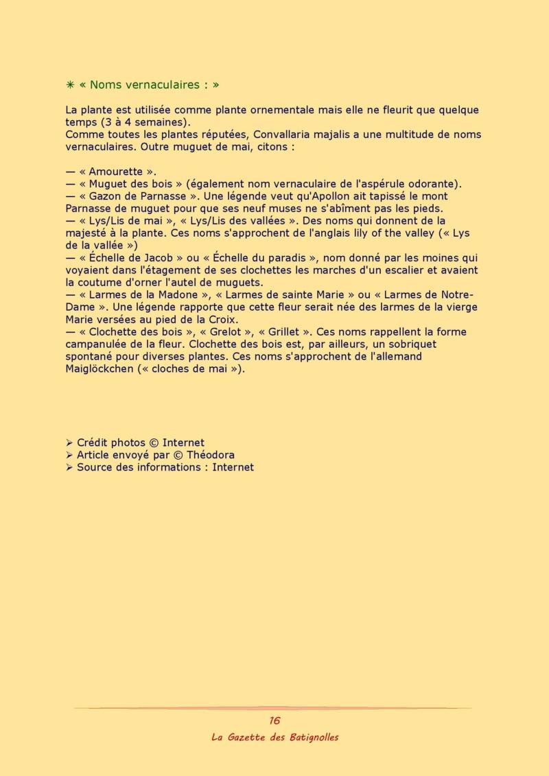 La Gazette des Batignolles n°7 Binder83