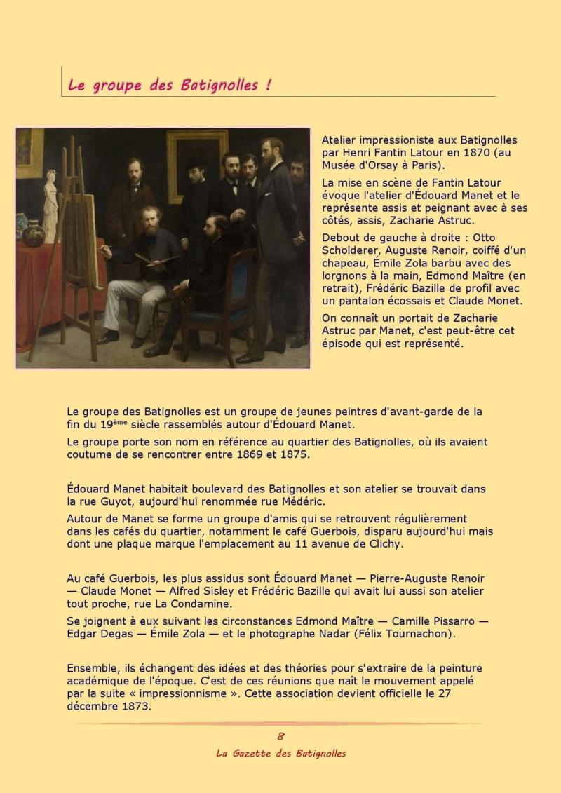 La Gazette des Batignolles n°6 Lgdb0618