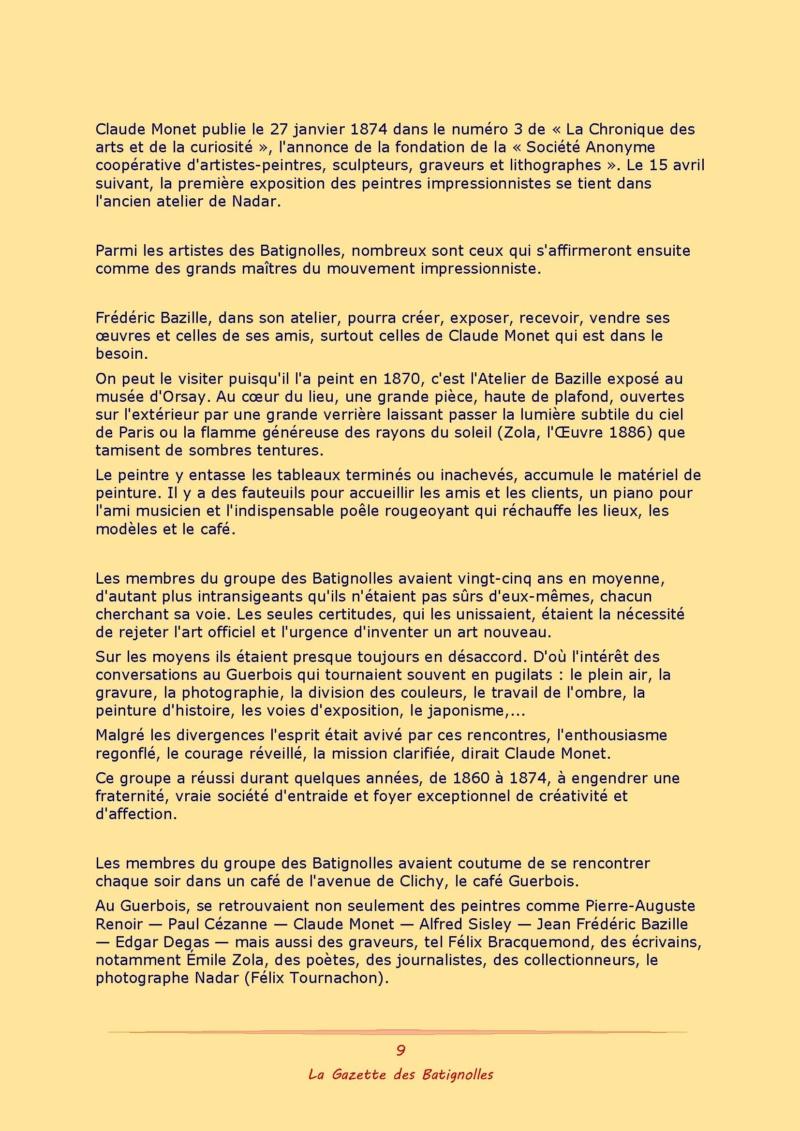 La Gazette des Batignolles n°6 Lgdb0619