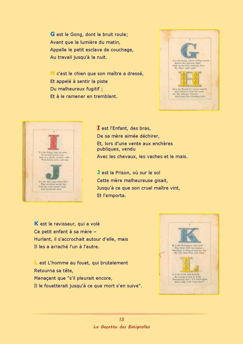 La Gazette des Batignolles n°6 Lgdb0621