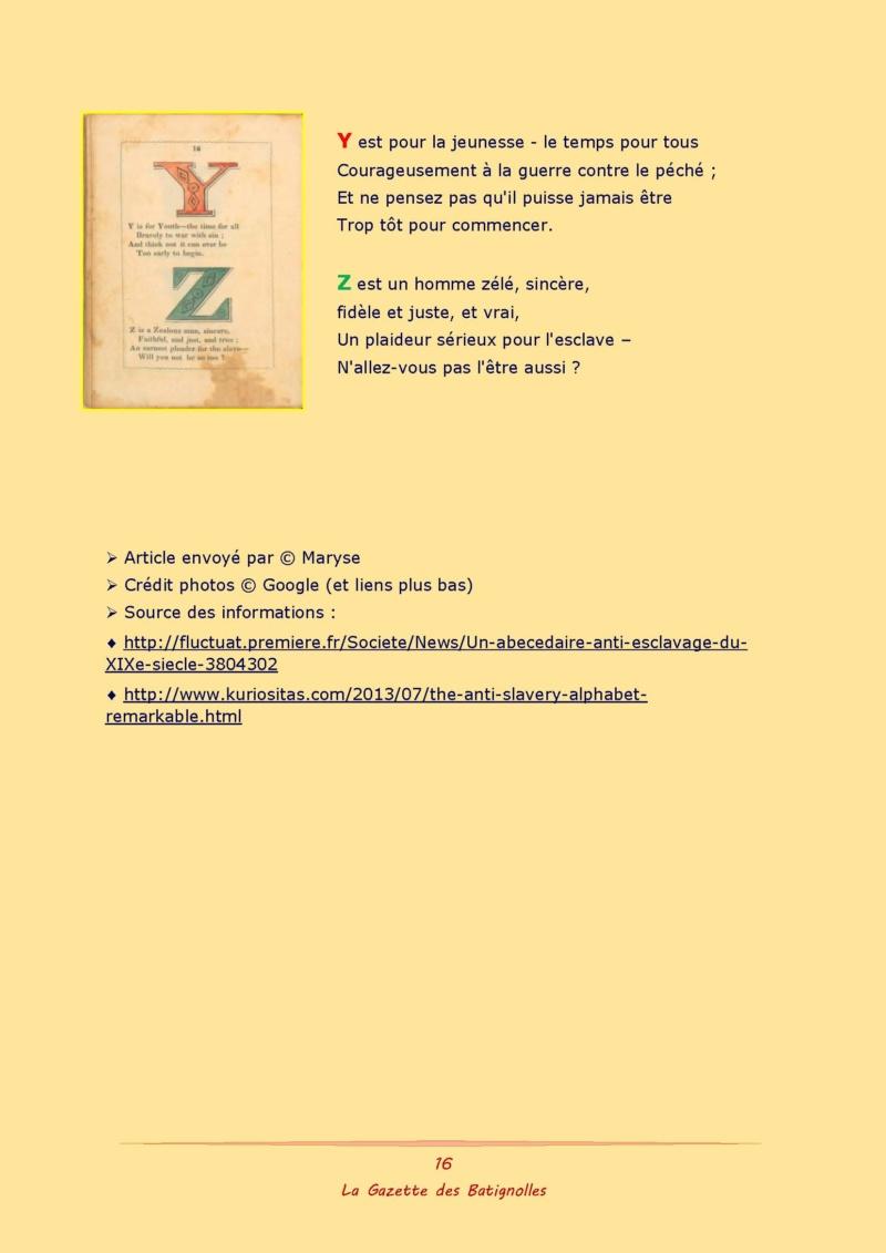 La Gazette des Batignolles n°6 Lgdb0624