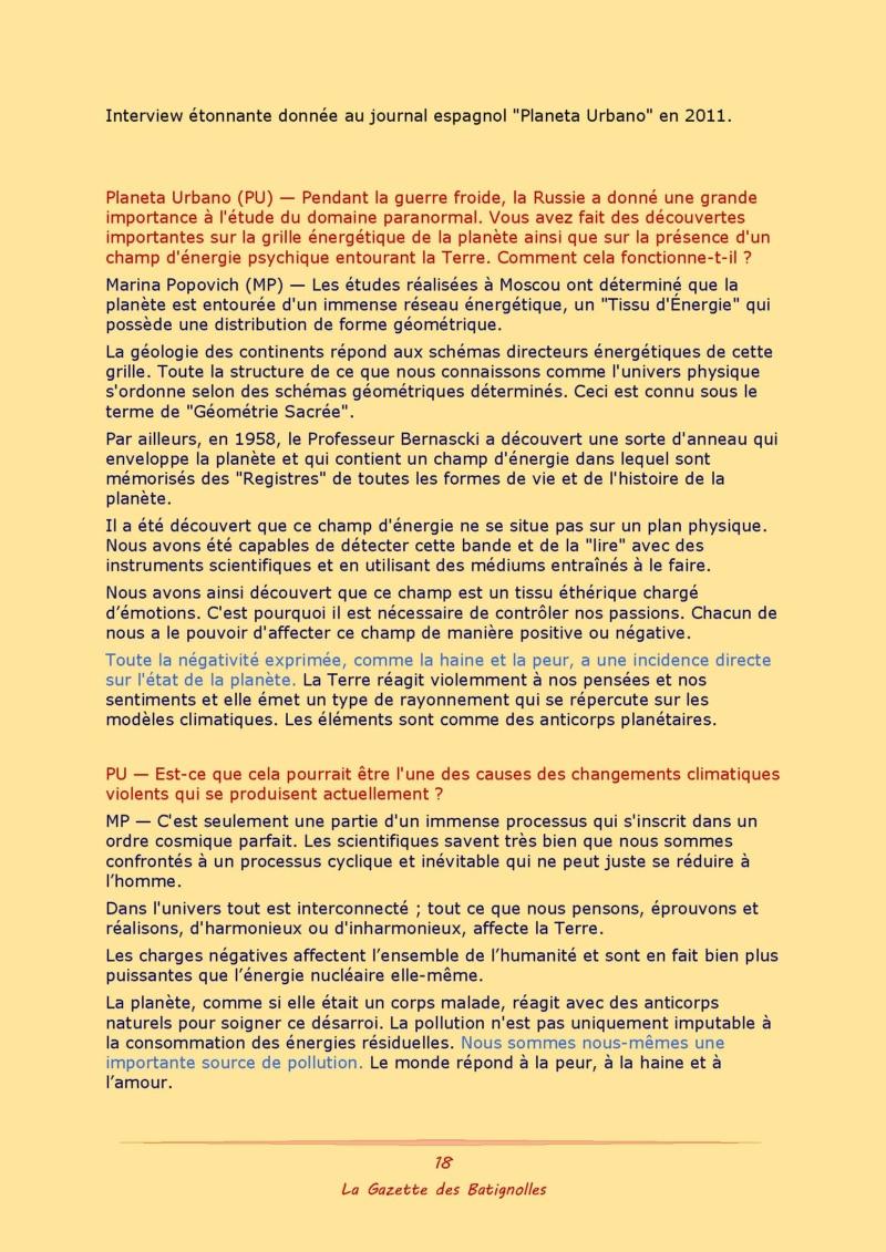 La Gazette des Batignolles n°6 Lgdb0628