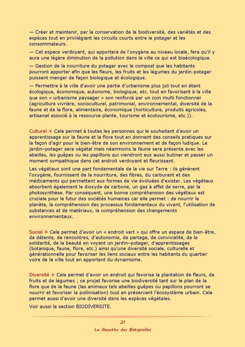 La Gazette des Batignolles n°6 Lgdb0630