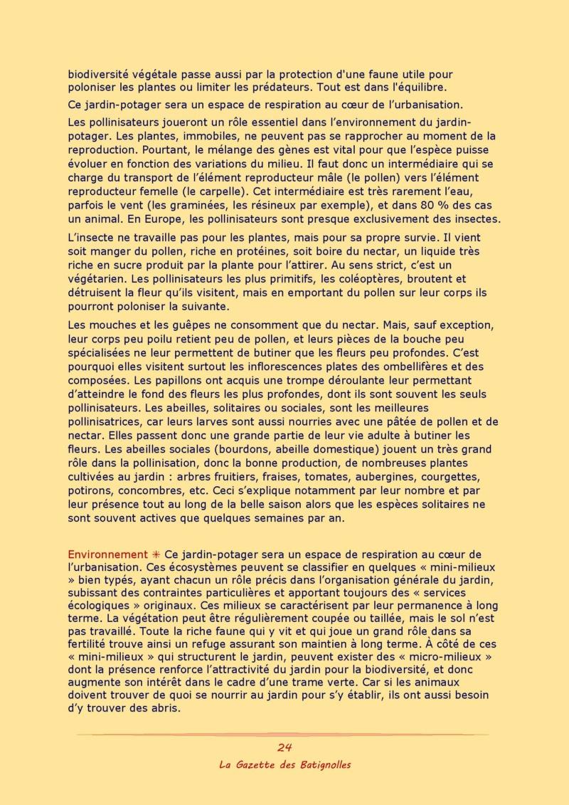 La Gazette des Batignolles n°6 Lgdb0634
