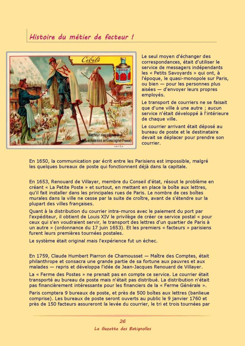 La Gazette des Batignolles n°6 Lgdb0636