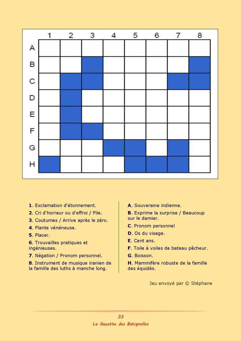 La Gazette des Batignolles n°6 Lgdb0641
