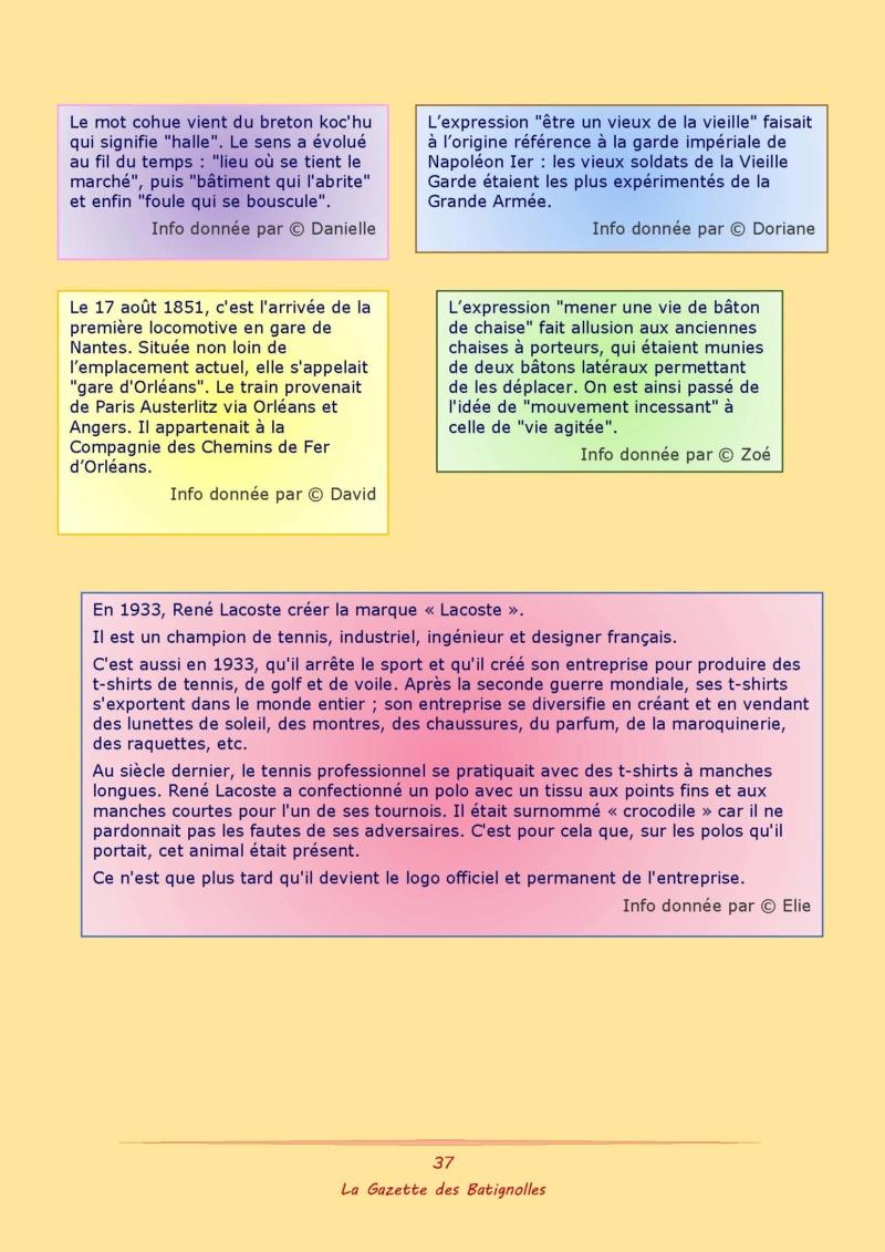 La Gazette des Batignolles n°6 Lgdb0646