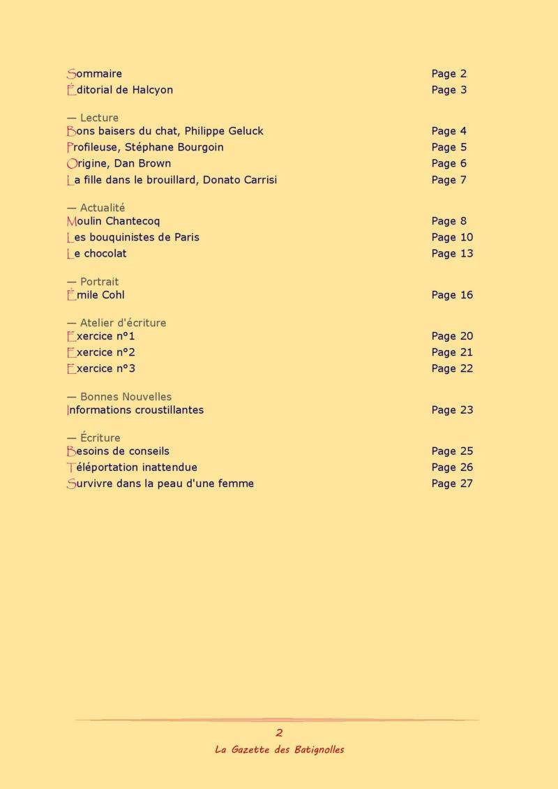 La Gazette des Batignolles n°8 Lgdb0812