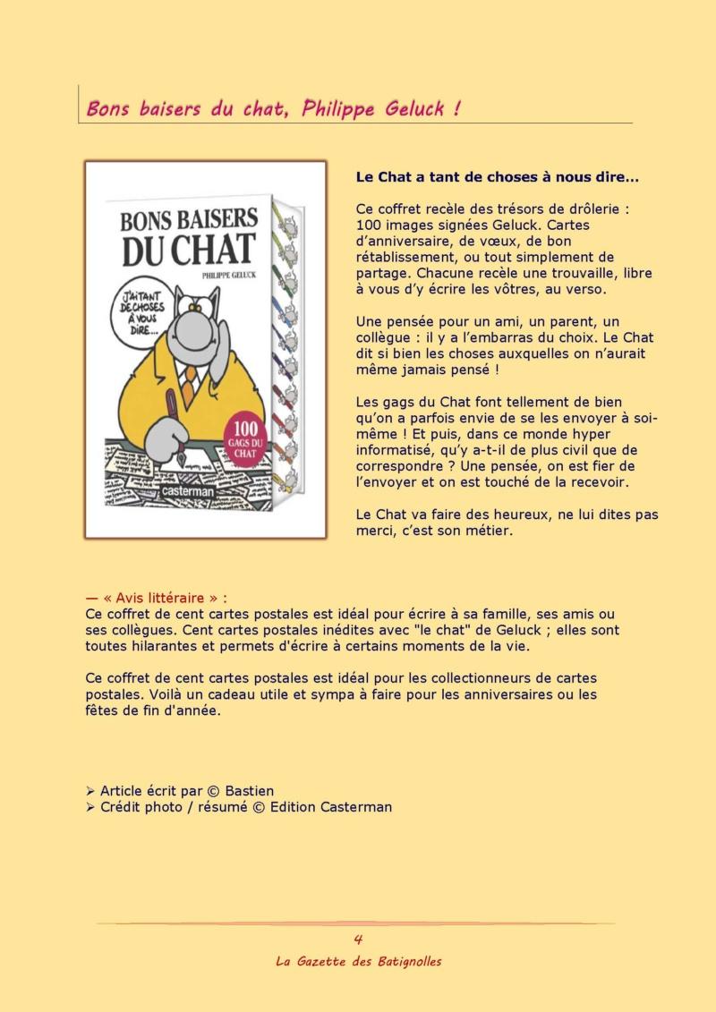 La Gazette des Batignolles n°8 Lgdb0815