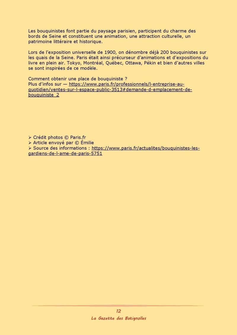 La Gazette des Batignolles n°8 Lgdb0821