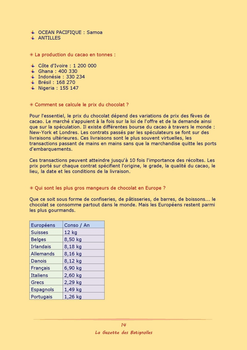 La Gazette des Batignolles n°8 Lgdb0826