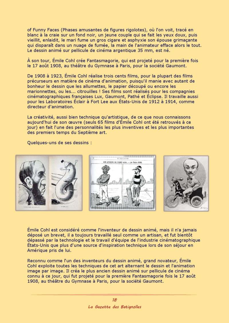La Gazette des Batignolles n°8 Lgdb0828