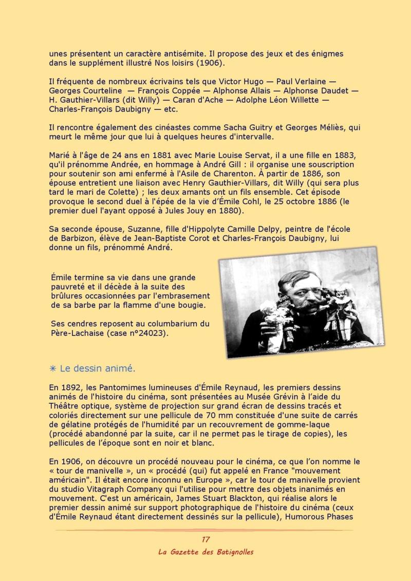 La Gazette des Batignolles n°8 Lgdb0829