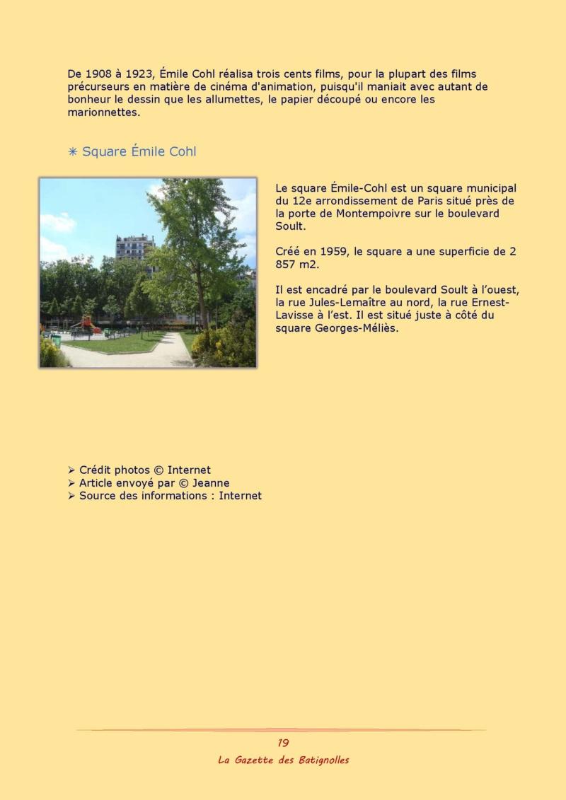 La Gazette des Batignolles n°8 Lgdb0830