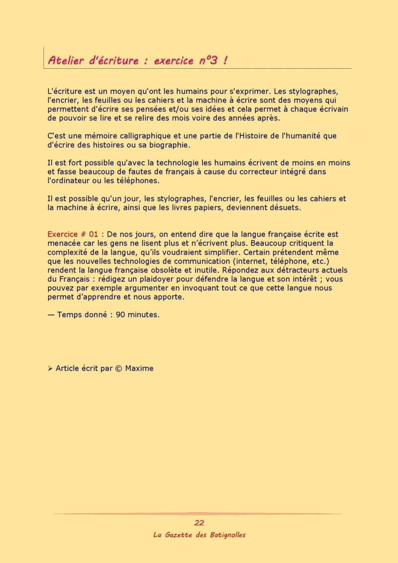 La Gazette des Batignolles n°8 Lgdb0833