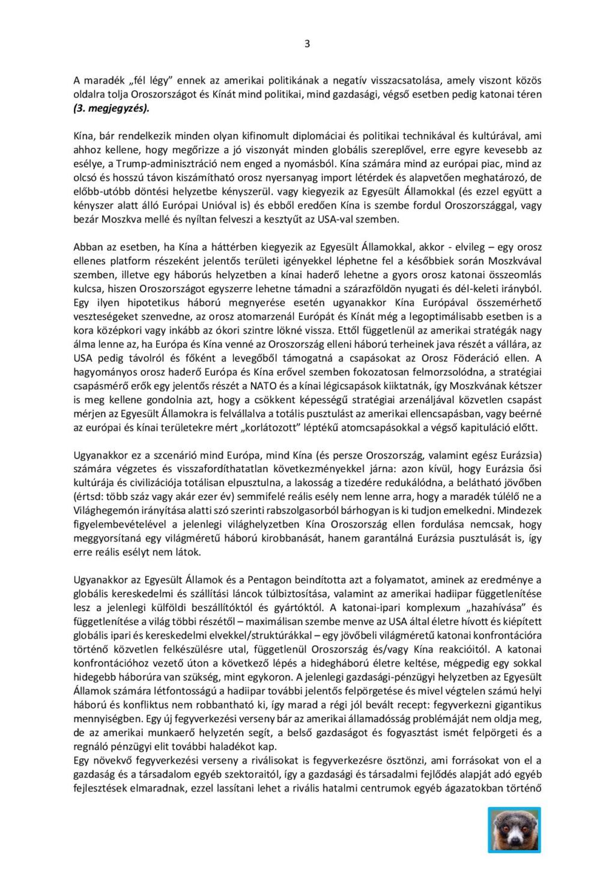 [BIZTPOL] Stratégiai Stúdió Tanulm28