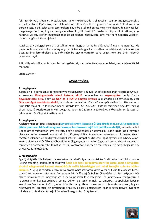 [BIZTPOL] Stratégiai Stúdió Tanulm30