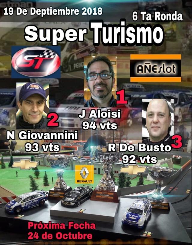 SUPER TURISMO ▬ 6° RONDA ▬ V. TÉCNICA ▬ CLASIFICACIÓN OFICIAL Img-2028