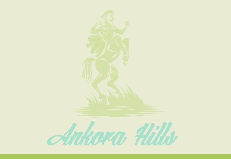 Ankora Hills