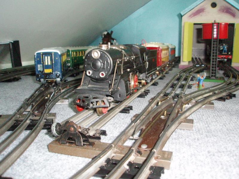 TRAIN PAYA (Espagne) P6010010