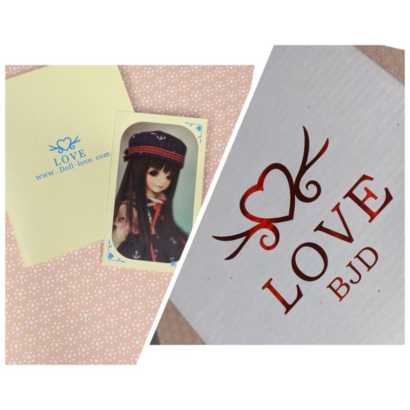 [V] Doll Love Youyou - 120€ Infram21