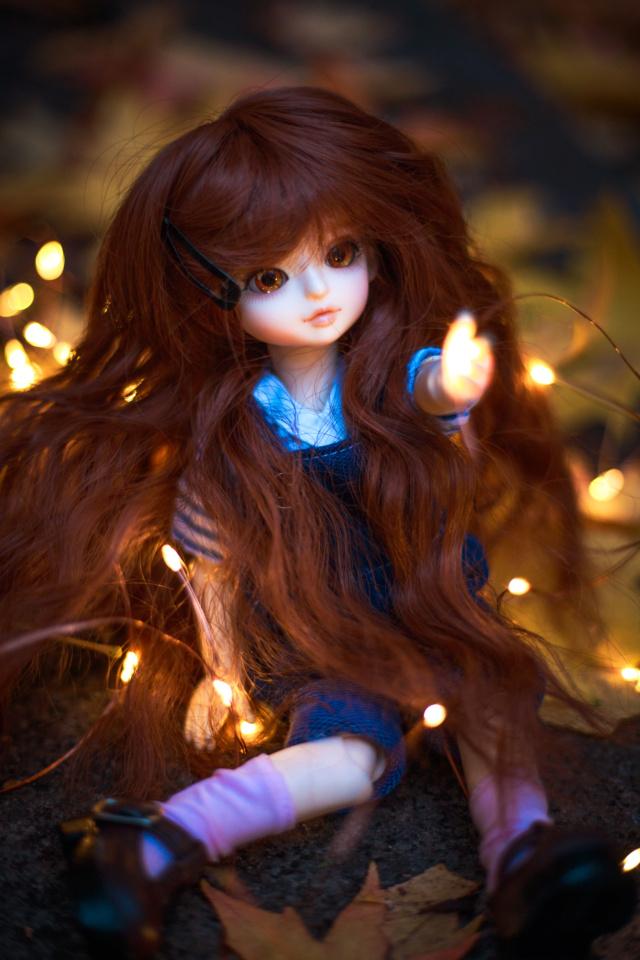 [V] Doll Love Youyou - 120€ Lights10
