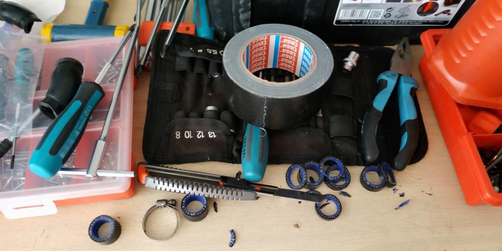 κολάρα σιλικόνης για vstrom  Img_2011