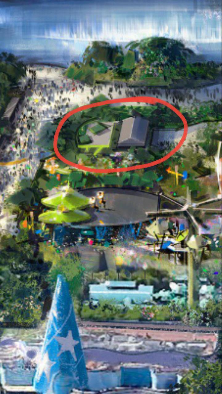 [News] Extension du Parc Walt Disney Studios avec Marvel, Star Wars, La Reine des Neiges et un lac (2020-2025) - Page 36 20180711