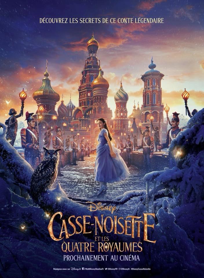 Casse-Noisette et les Quatre Royaumes [Disney - 2018] - Page 3 Casse_10