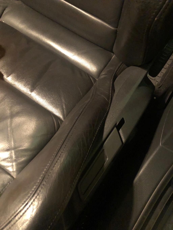 Vends Golf MK5 R32 boîte DSG 5 portes noire 46 000 kms 1f52dc10