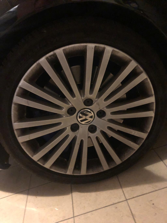 Vends Golf MK5 R32 boîte DSG 5 portes noire 46 000 kms 7dd86110