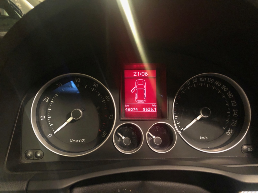 Vends Golf MK5 R32 boîte DSG 5 portes noire 46 000 kms Ed6f8d10