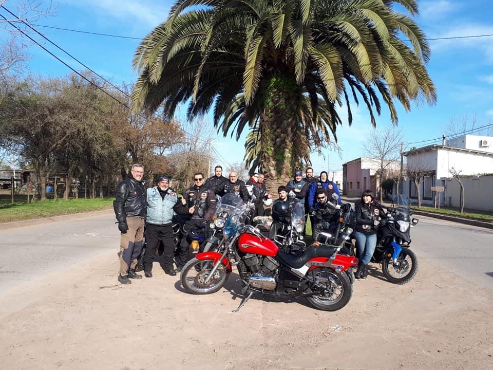 Relato de rodada de participantes a Navarro 04/08 Grupal12