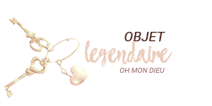 ✘ calendrier & loterie ; time to party Objleg10