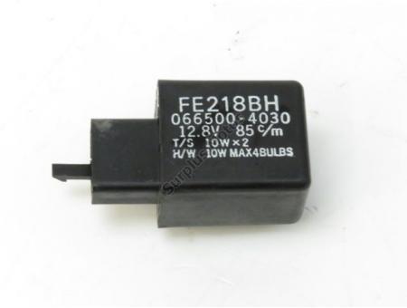 [CR] Adapter la centrale clignotant d'origine à un passage intégral en DEL (LED) Centra10