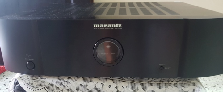 Marantz MM7025 Stereo Power Amplifier  Captur10