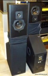Mirage OM-8 Speaker Floorstand - price reduce Captur13