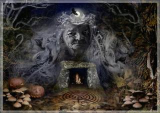 Mitologia Celta 10274710