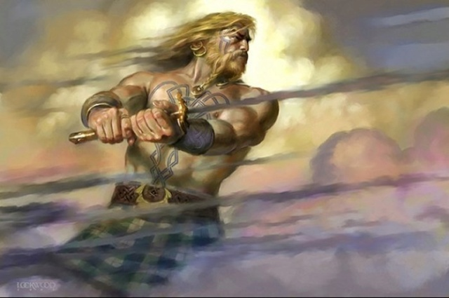 Mitologia Celta Lugh211