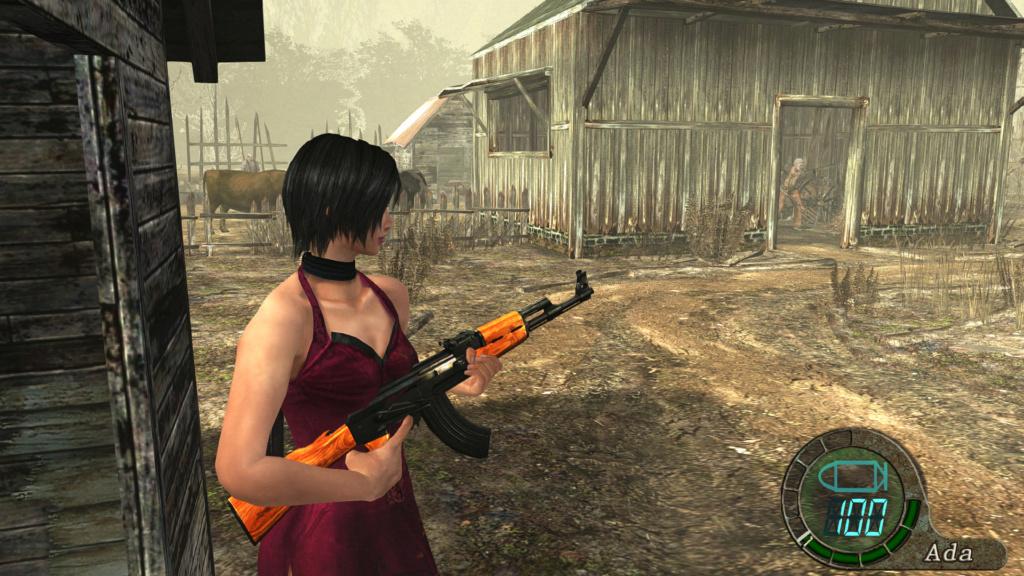 AK-47 + Scope por TMP  Game_213