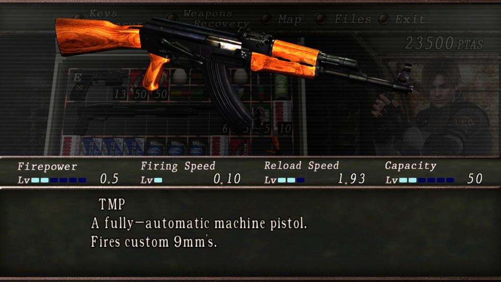 AK-47 + Scope por TMP  Game_216